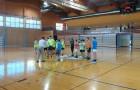 Občinsko tekmovanje v malem nogometu