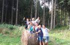 Nagradna ekskurzija v Kočevsko Reko