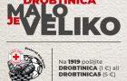 """""""Malo je veliko"""" – Drobtinica 2019"""