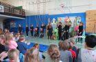 Čarovnica Vilma – predstava učencev OŠ Dutovlje