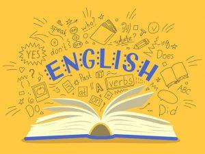 Tekmovanje v znanju angleškega jezika